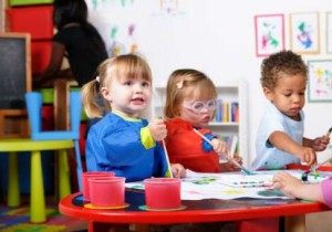 Childcare In Leigh On Sea